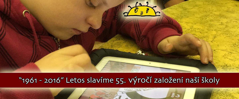 Při vzdělávání využíváme moderní ICT